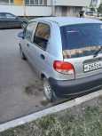 Daewoo Matiz, 2011 год, 115 000 руб.