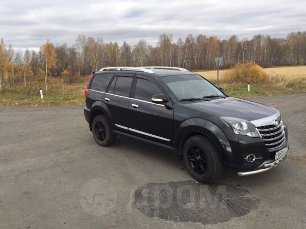 Great Wall Hover H3, 2014 год, 590 000 руб.