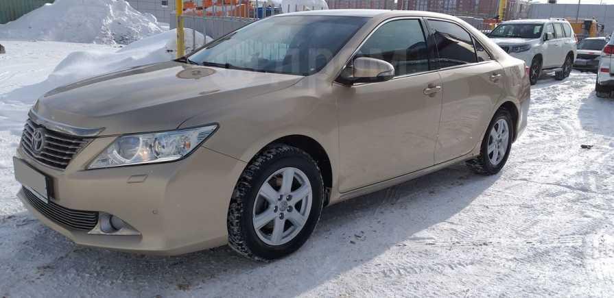 Toyota Camry, 2013 год, 990 000 руб.