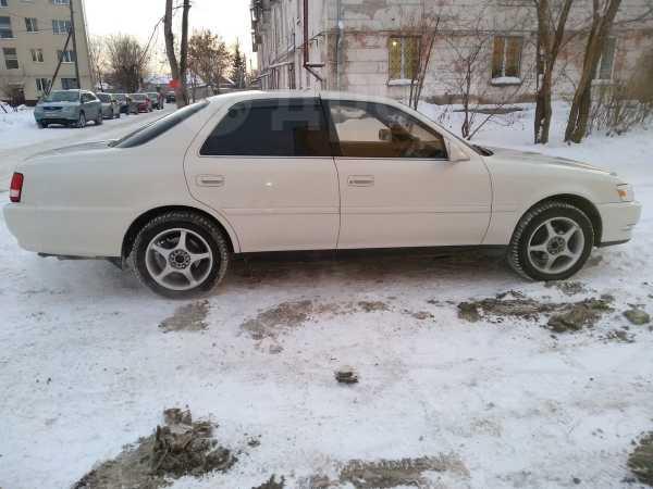 Toyota Cresta, 1985 год, 220 000 руб.