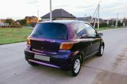 Краснодар Vitz 1999
