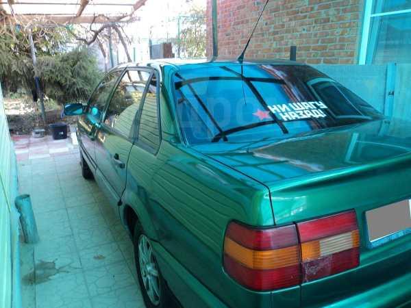 Volkswagen Passat, 1996 год, 120 000 руб.