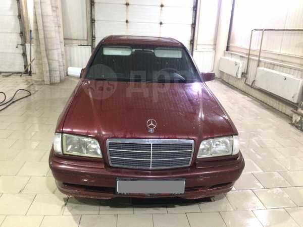 Mercedes-Benz C-Class, 1999 год, 185 000 руб.