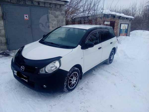 Mazda Familia, 2008 год, 350 000 руб.