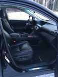 Lexus RX450h, 2010 год, 1 690 000 руб.
