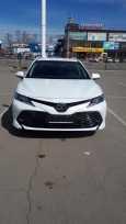 Toyota Camry, 2019 год, 1 699 000 руб.