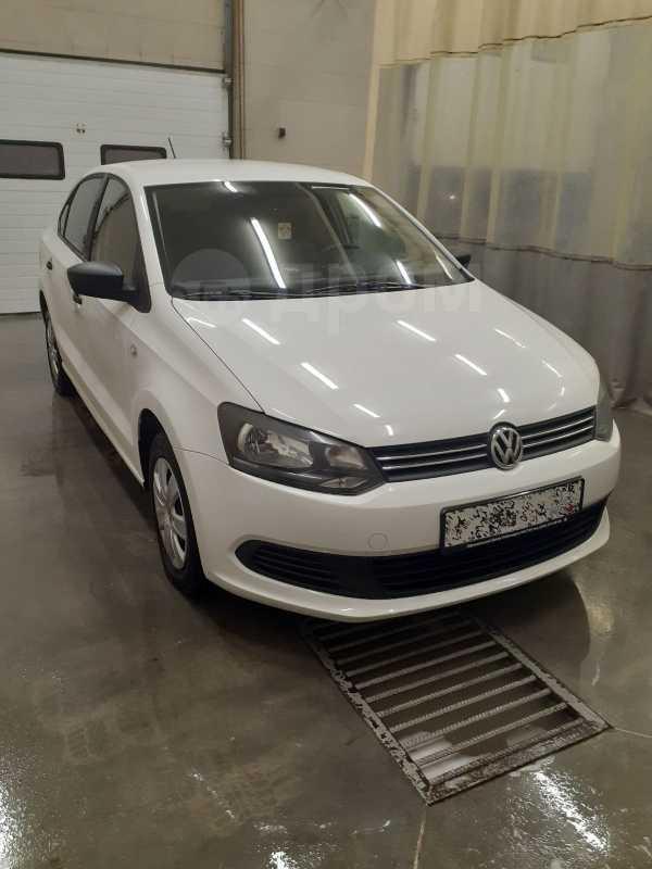 Volkswagen Polo, 2013 год, 449 057 руб.