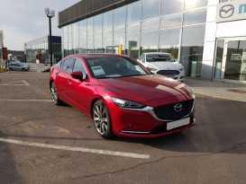 Севастополь Mazda6 2019