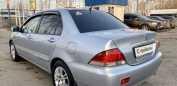 Mitsubishi Lancer, 2007 год, 267 000 руб.