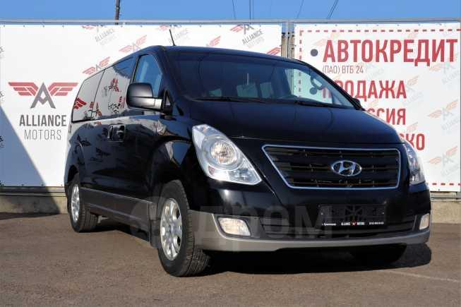 Hyundai H1, 2014 год, 1 250 000 руб.