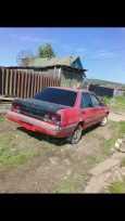 Nissan Langley, 1986 год, 20 000 руб.