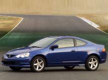 Acura RSX 1 поколение, 07.2001 - 08.2004, Хэтчбек 3 дв.
