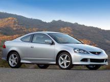 Acura RSX рестайлинг, 1 поколение, 09.2004 - 06.2006, Хэтчбек 3 дв.