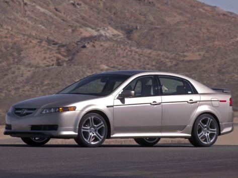 Acura TL (UA6) 09.2003 - 08.2006