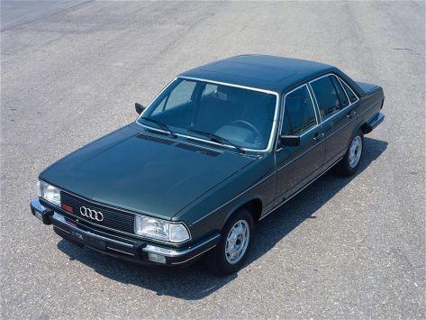 Audi 100 (C2) 08.1979 - 07.1982