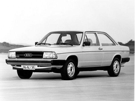Audi 100 (C2) 02.1977 - 07.1979