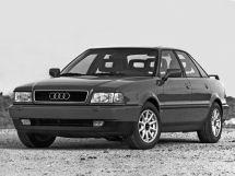 Audi 90 1991, седан, 4 поколение, B4