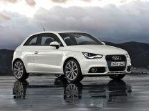 Audi A1 2010, хэтчбек 3 дв., 1 поколение, 8X