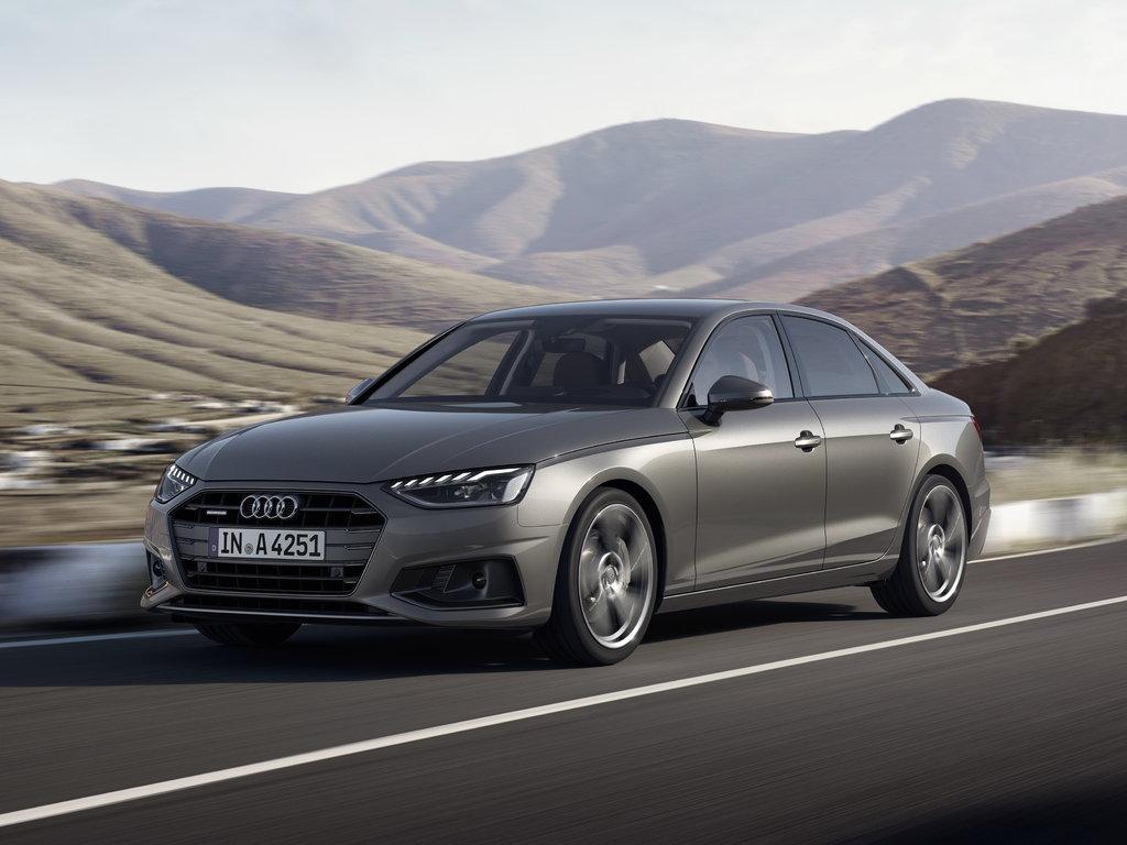 Audi A4 (Ауди А4) - Продажа, Цены, Отзывы, Фото: 1269 объявлений