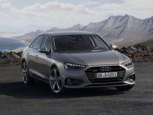 Audi A4 рестайлинг 2019, седан, 5 поколение, B9