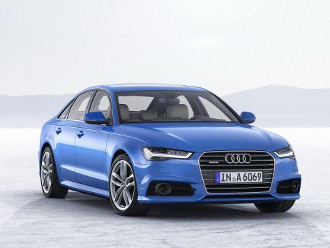 Audi A6 (C7) 10.2014 - 05.2018