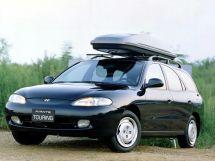 Hyundai Avante 1995, универсал, 1 поколение, J2