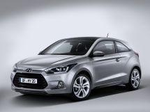 Hyundai i20 2015, хэтчбек 3 дв., 2 поколение, GB