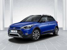 Hyundai i20 рестайлинг 2018, хэтчбек 5 дв., 2 поколение, GB
