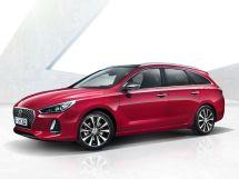 Hyundai i30 2017, универсал, 3 поколение, PD
