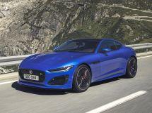 Jaguar F-Type 2-й рестайлинг 2019, купе, 1 поколение