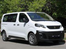 Peugeot Expert 3 поколение, 03.2016 - н.в., Минивэн