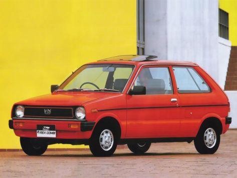 Subaru Rex (KG,KN/R10) 10.1981 - 08.1984