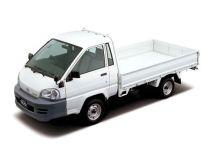 Toyota Town Ace Truck 3 поколение, 06.1999 - 07.2007, Грузовик