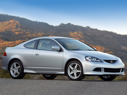 Acura RSX 2004 - 2006