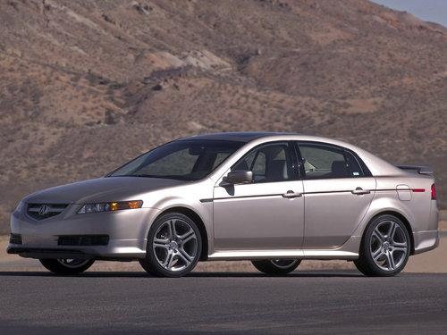 Acura TL 2003 - 2006