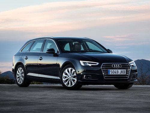 Audi A4 2015 - 2019