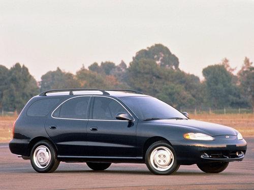 Hyundai Elantra 1995 - 1998