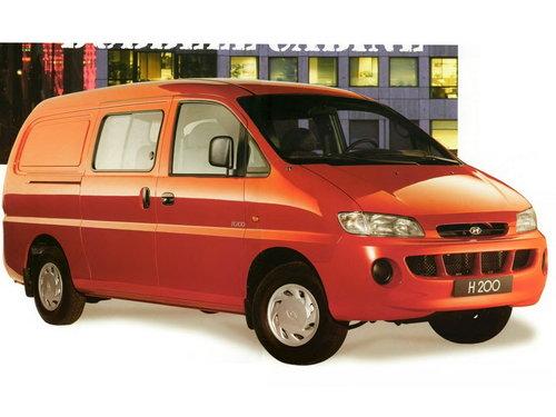 Hyundai H200 1997 - 2007