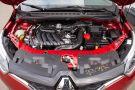 Тип двигателя: Рядный, 4-цилиндровый