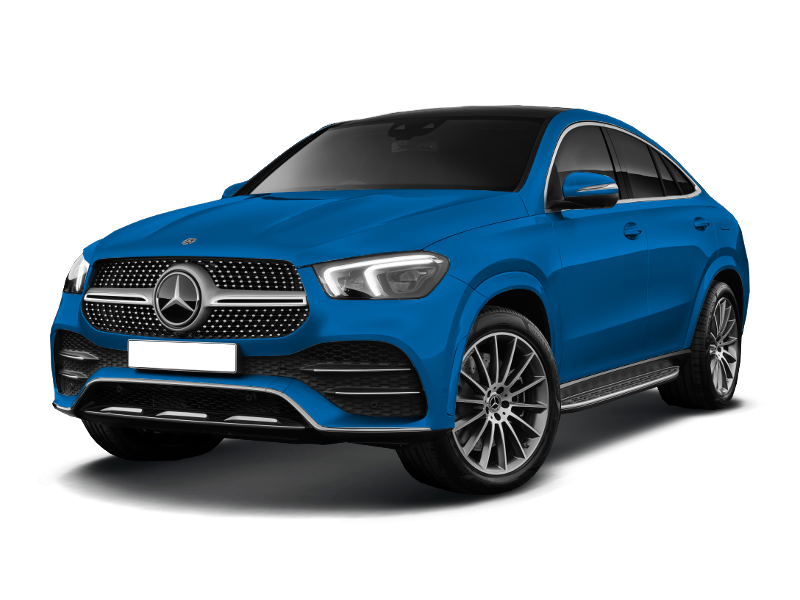 Mercedes-Benz GLE Coupe, 2020 год, 9 010 000 руб.