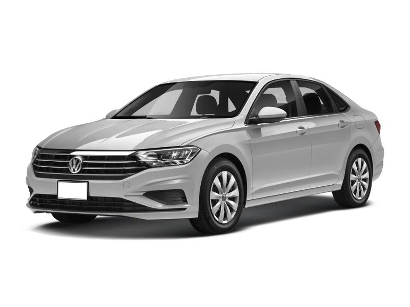 Volkswagen Jetta, 2020 год, 1 723 500 руб.
