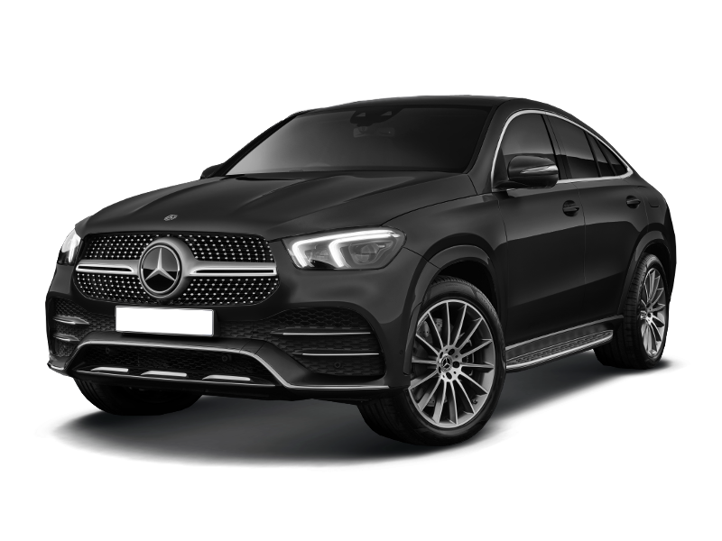 Mercedes-Benz GLE Coupe, 2020 год, 7 910 600 руб.