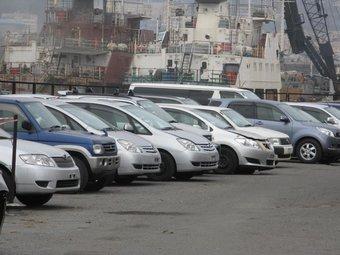 Паспорта транспортных средств на автомобили без кнопки выдают с 6 декабря.