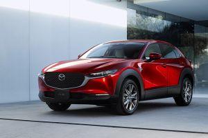 Раскрыты спецификации кроссовера Mazda CX-30 для России