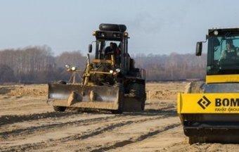 Дороги обеспечат проезд к более чем 750 земельным участкам.