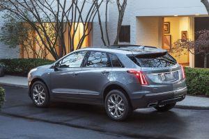 Меньше мощность, ниже цена: в Россию пришел обновленный Cadillac XT5