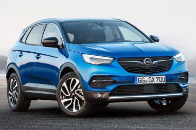 Opel вернулся в Россию: от 1 799 000 рублей!