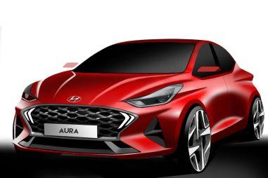 Hyundai собирается представить седан компактнее Соляриса