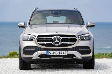 Mercedes-Benz отзывает в России более 1100 автомобилей
