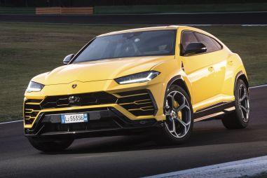 Хорошо живем: в России образовался дефицит автомобилей Lamborghini